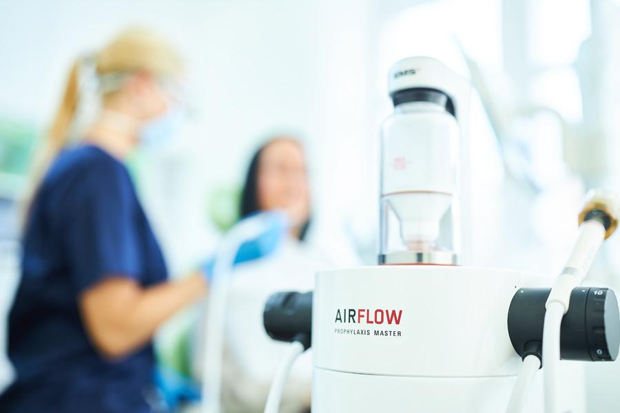 Die richtige Vorsorge das A & O für Ihre Zähne.